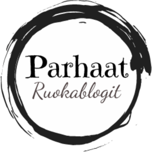 Parhaat ruokablogit
